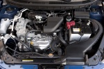 Picture of 2010 Nissan Rogue 360 2.5-liter 4-cylinder Engine
