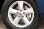 Picture of 2010 Nissan Rogue 360 Rim