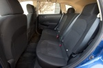 Picture of 2010 Nissan Rogue 360 Rear Seats