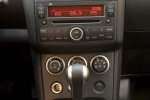 Picture of 2010 Nissan Rogue 360 Center Stack