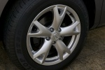Picture of 2010 Nissan Rogue Rim