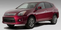 2010 Nissan Rogue - Review / Specs / Pictures / Prices