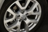 2012 Nissan Rogue SV with SL Package AWD Rim Picture