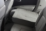 Picture of 2012 Nissan Rogue SV with SL Package AWD Rear Seats Folded