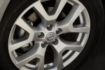 2012 Nissan Rogue SV with SL Package AWD Rim