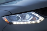 Picture of 2014 Nissan Rogue SL AWD Headlight