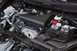 Picture of a 2014 Nissan Rogue SL AWD's 2.5-liter 4-cylinder Engine
