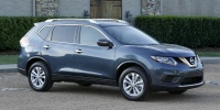 2014 Nissan Rogue 2.5 S, SV, SL, AWD Pictures