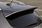 Picture of 2015 Nissan Rogue Select Rear Spoiler