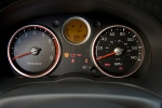 Picture of 2010 Nissan Sentra SE-R Gauges