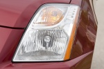 Picture of 2011 Nissan Sentra SL Sedan Headlight