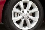 Picture of 2011 Nissan Sentra SL Sedan Rim