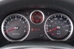 Picture of 2011 Nissan Sentra SL Sedan Gauges