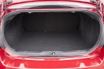 Picture of 2011 Nissan Sentra SL Sedan Trunk