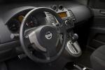Picture of 2011 Nissan Sentra SE-R Cockpit