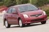 2012 Nissan Sentra SL Sedan Picture
