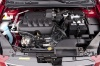 2012 Nissan Sentra SL Sedan 2.0-liter Inline-4 Engine Picture