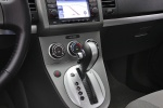Picture of 2012 Nissan Sentra SR Special Edition Sedan Center Console