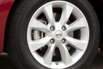 Picture of 2012 Nissan Sentra SL Sedan Rim