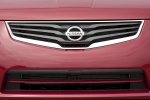 Picture of 2012 Nissan Sentra SL Sedan Grille