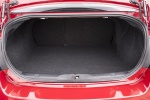 Picture of 2012 Nissan Sentra SL Sedan Trunk