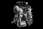Picture of 2012 Nissan Sentra SE-R 2.5-liter Inline-4 Engine