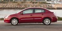 2012 Nissan Sentra S, SR, SL, SE-R Spec-V Review