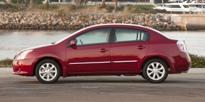 2012 Nissan Sentra Reviews / Specs / Pictures / Prices