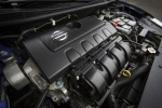 Picture of 2013 Nissan Sentra SL 1.8-liter 4-cylinder Engine