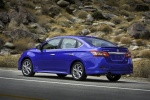 Picture of 2013 Nissan Sentra SR in Metallic Blue