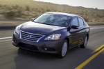 Picture of 2013 Nissan Sentra SL in Amethyst Gray