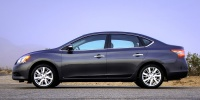 2013 Nissan Sentra Pictures
