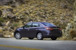 Picture of 2014 Nissan Sentra SL in Amethyst Gray