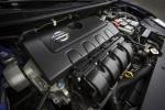Picture of 2015 Nissan Sentra SL 1.8-liter 4-cylinder Engine