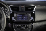 Picture of 2016 Nissan Sentra Center Stack