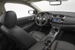 Picture of 2016 Nissan Sentra Interior