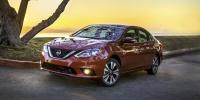2016 Nissan Sentra S, SV, SR, SL, FE+ Review