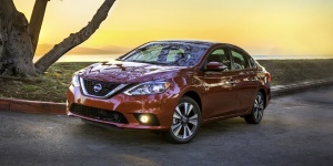 2016 Nissan Sentra Reviews / Specs / Pictures / Prices
