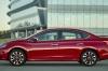 2017 Nissan Sentra SR Picture