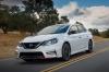 2017 Nissan Sentra NISMO Picture