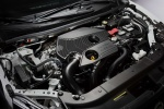 Picture of 2017 Nissan Sentra NISMO 1.6L Inline-4 turbo Engine