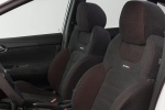 2017 Nissan Sentra NISMO Front Seats