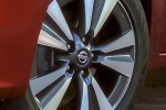 Picture of 2017 Nissan Sentra Rim