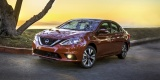2017 Nissan Sentra Review