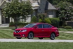 Picture of 2018 Nissan Sentra SR Turbo in Red Alert