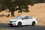 Picture of 2018 Nissan Sentra NISMO in Aspen White