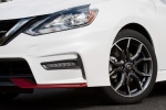 Picture of 2018 Nissan Sentra NISMO Headlight