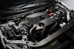Picture of 2018 Nissan Sentra NISMO 1.6L Inline-4 turbo Engine