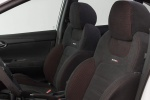 2018 Nissan Sentra NISMO Front Seats