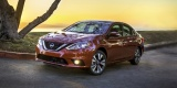 2018 Nissan Sentra Review